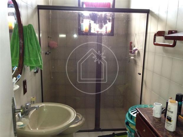 Casa de condomínio à venda com 4 dormitórios em Taquara, Rio de janeiro cod:819040 - Foto 17