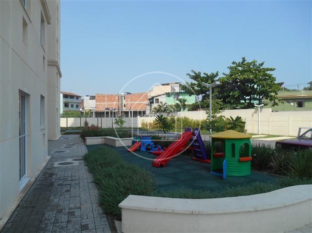 Apartamento à venda com 3 dormitórios em Jacarepaguá, Rio de janeiro cod:720496 - Foto 5