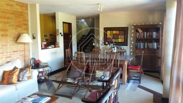 Casa à venda com 4 dormitórios em Itaipava, Petrópolis cod:788931 - Foto 4