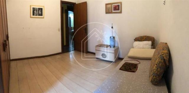 Apartamento à venda com 3 dormitórios em Copacabana, Rio de janeiro cod:595000 - Foto 13