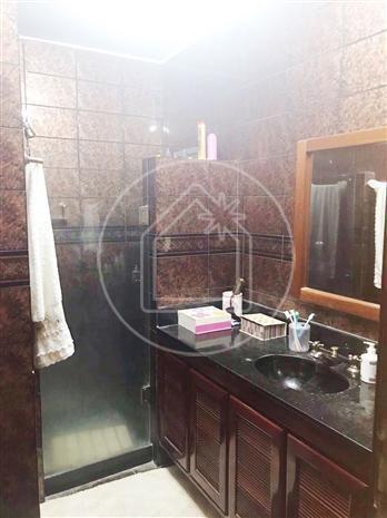 Apartamento à venda com 3 dormitórios em Tijuca, Rio de janeiro cod:804279 - Foto 6