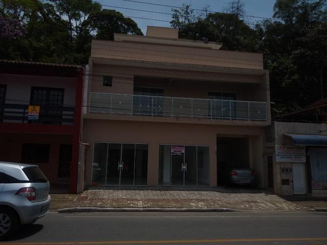 Sala Marcílio Dias - Centro - SFS-SC 54m² - Foto 15