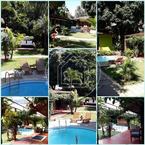 Casa à venda com 5 dormitórios em Cosme velho, Rio de janeiro cod:828126 - Foto 17