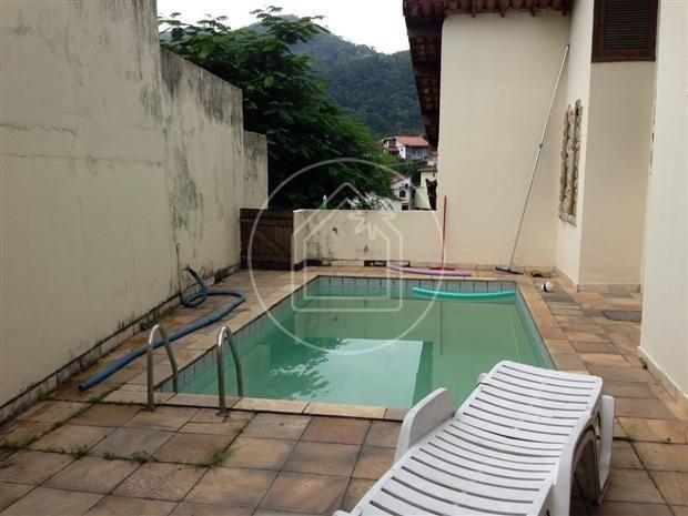 Casa de condomínio à venda com 4 dormitórios em Taquara, Rio de janeiro cod:819040