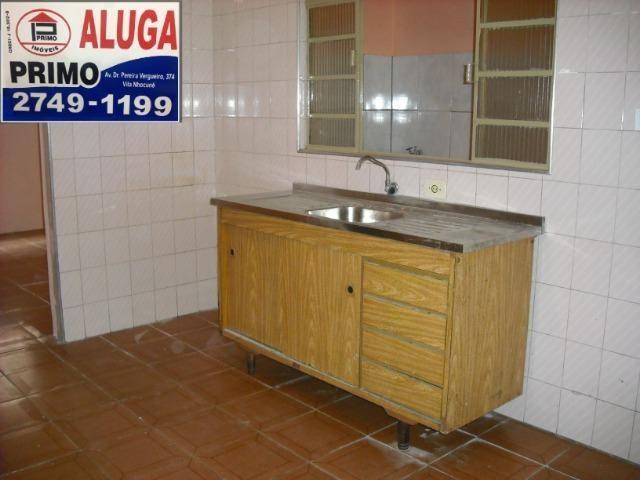 L441 Casa Jardim Brasilia - aceita depósito caução - Foto 6