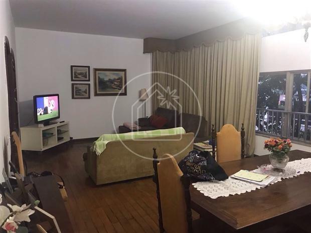 Apartamento à venda com 3 dormitórios em Tijuca, Rio de janeiro cod:804279