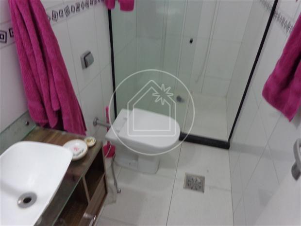 Apartamento à venda com 2 dormitórios em Tauá, Rio de janeiro cod:805190 - Foto 9