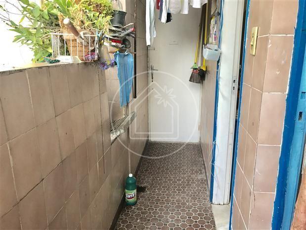 Apartamento à venda com 3 dormitórios em Copacabana, Rio de janeiro cod:791164 - Foto 19