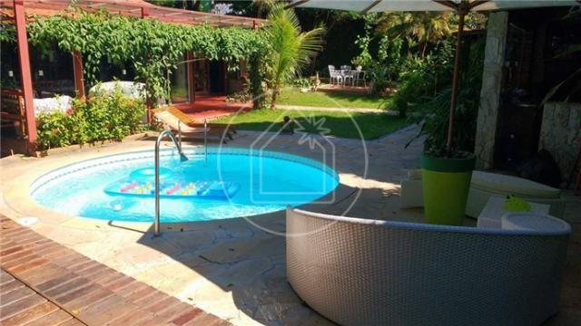 Casa à venda com 5 dormitórios em Cosme velho, Rio de janeiro cod:828126 - Foto 18