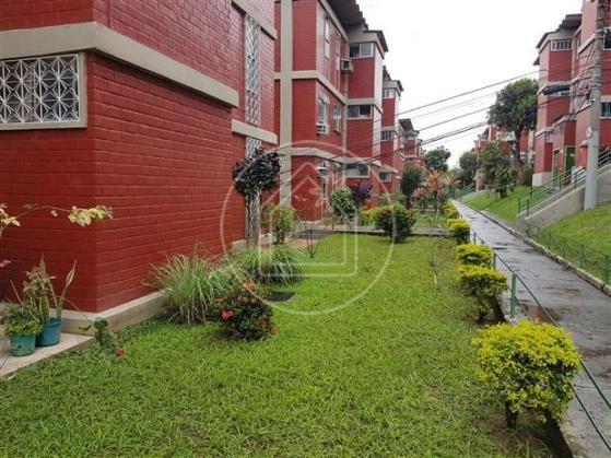 Apartamento à venda com 2 dormitórios em Cocotá, Rio de janeiro cod:838102 - Foto 19