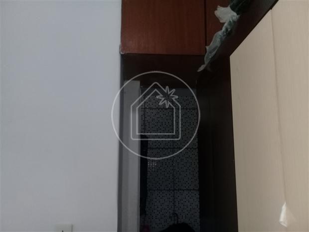 Apartamento à venda com 2 dormitórios em Moneró, Rio de janeiro cod:832734 - Foto 15