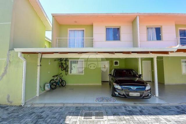Casa de condomínio à venda com 3 dormitórios em Bairro alto, Curitiba cod:144090