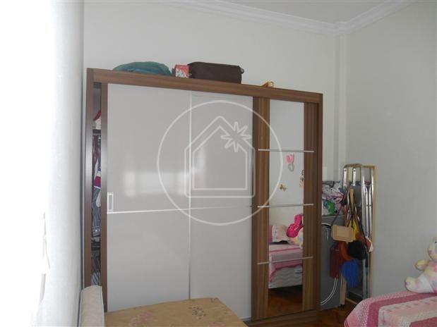 Apartamento à venda com 1 dormitórios em Rio comprido, Rio de janeiro cod:791824 - Foto 6