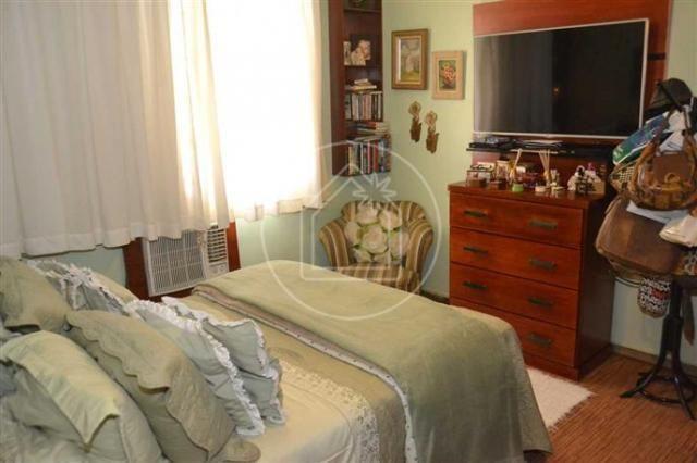 Apartamento à venda com 2 dormitórios em Jardim guanabara, Rio de janeiro cod:830701 - Foto 12