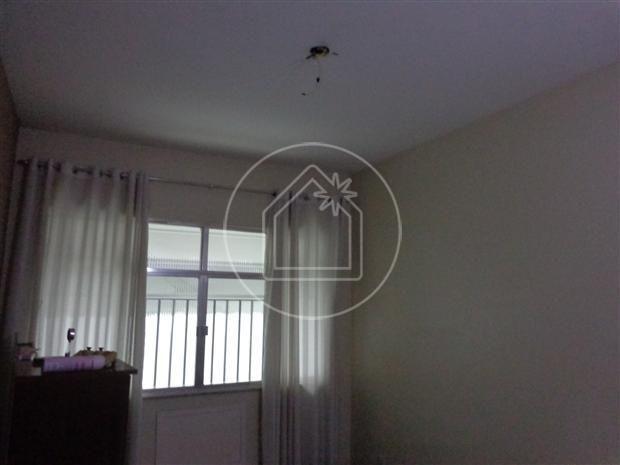 Apartamento à venda com 2 dormitórios em Tauá, Rio de janeiro cod:805190 - Foto 2