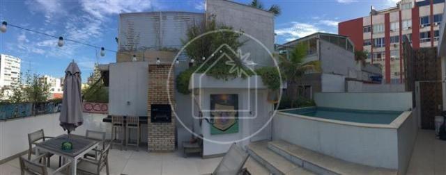 Apartamento à venda com 3 dormitórios em Ipanema, Rio de janeiro cod:793460 - Foto 17