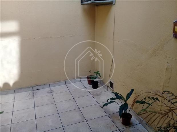 Apartamento à venda com 2 dormitórios em Moneró, Rio de janeiro cod:832734 - Foto 4