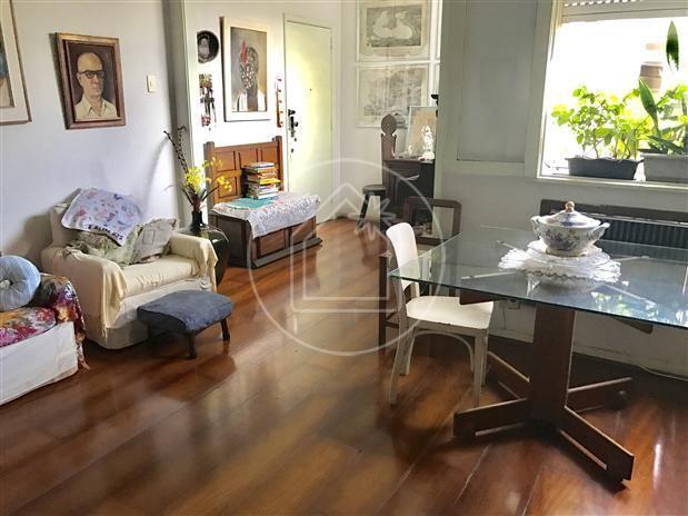 Apartamento à venda com 3 dormitórios em Copacabana, Rio de janeiro cod:791164 - Foto 6