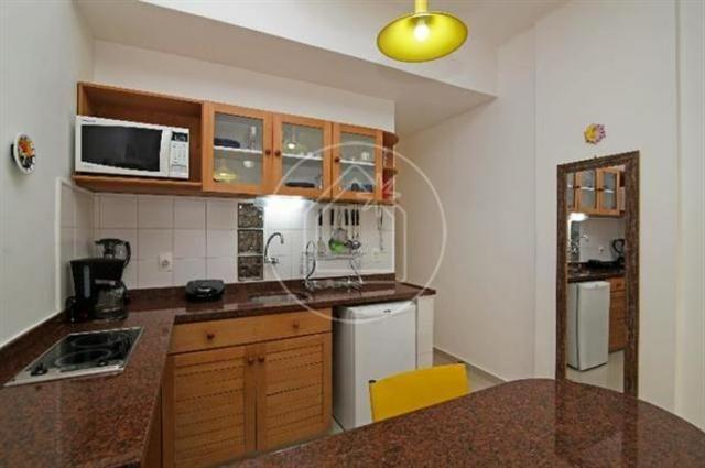 Apartamento à venda com 1 dormitórios em Copacabana, Rio de janeiro cod:832664 - Foto 15