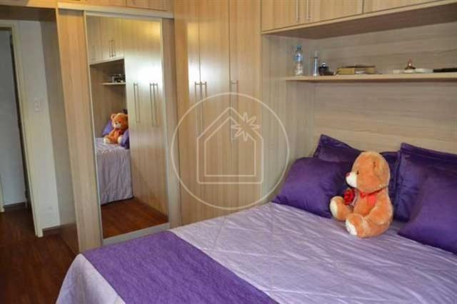 Apartamento à venda com 3 dormitórios em Jardim guanabara, Rio de janeiro cod:800748 - Foto 14