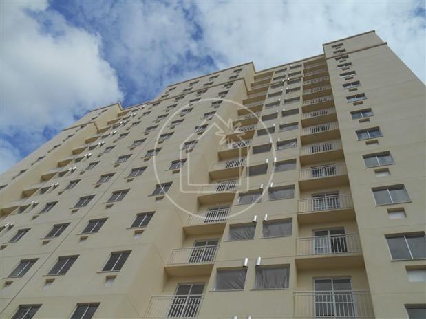 Apartamento à venda com 3 dormitórios em Jacarepaguá, Rio de janeiro cod:720505 - Foto 16