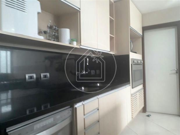 Apartamento à venda com 4 dormitórios em Ipanema, Rio de janeiro cod:815916 - Foto 11