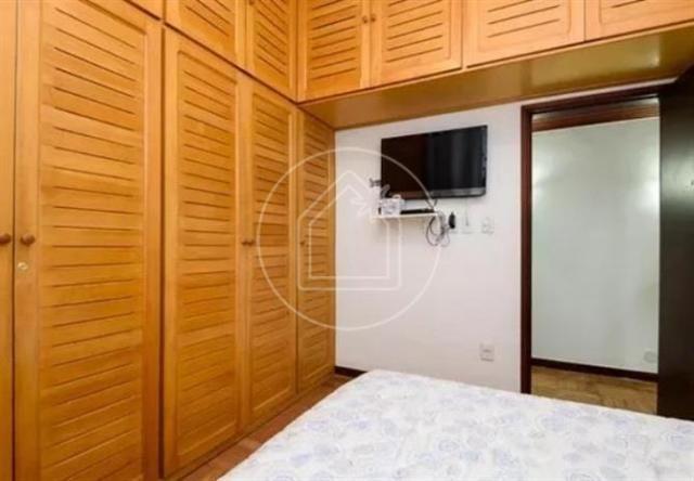 Apartamento à venda com 2 dormitórios em Botafogo, Rio de janeiro cod:806143 - Foto 8