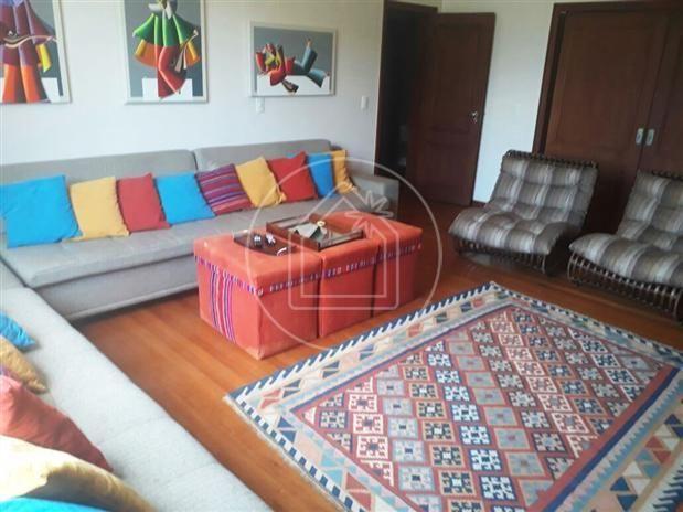 Apartamento à venda com 4 dormitórios em Ipanema, Rio de janeiro cod:815916 - Foto 19
