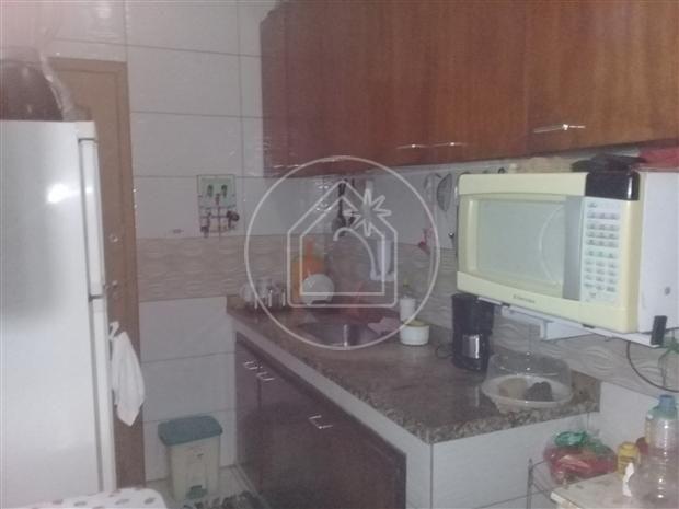 Apartamento à venda com 2 dormitórios em Moneró, Rio de janeiro cod:832734 - Foto 16