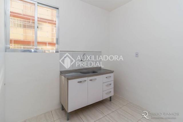 Apartamento para alugar com 2 dormitórios em Camaquã, Porto alegre cod:279181 - Foto 3