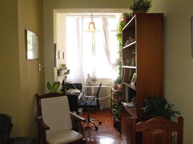 Apartamento à venda com 3 dormitórios em Copacabana, Rio de janeiro cod:545058 - Foto 5