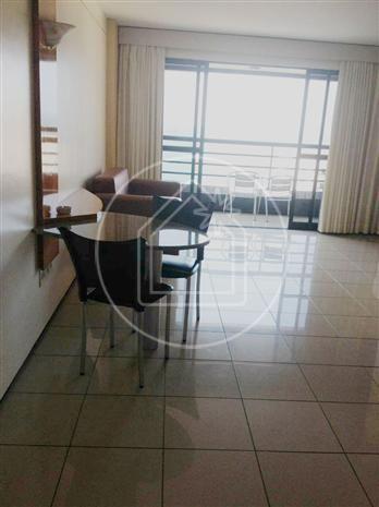 Loft à venda com 1 dormitórios em Meireles, Fortaleza cod:818316 - Foto 3