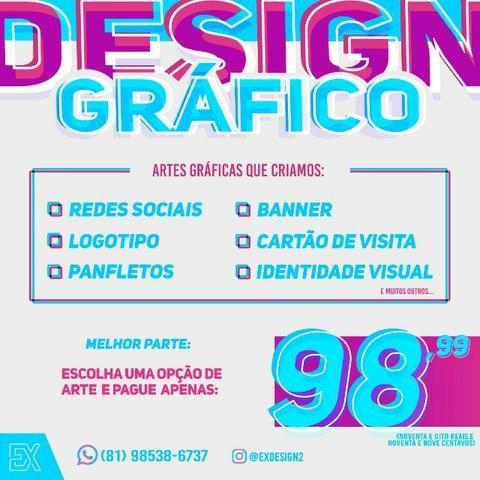Artes Gráficas - Destrave suas vendas Agora!