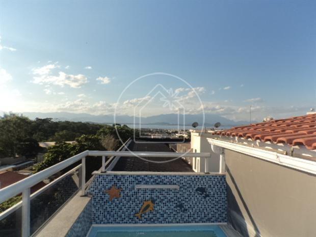 Apartamento à venda com 4 dormitórios em Jardim guanabara, Rio de janeiro cod:827485 - Foto 4