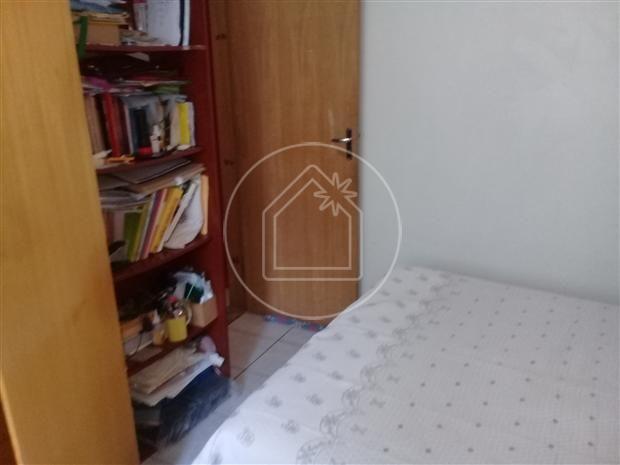 Apartamento à venda com 2 dormitórios em Moneró, Rio de janeiro cod:832734 - Foto 10