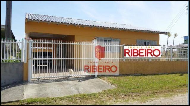Casa em Alvenaria em Balneário Arroio do Silva