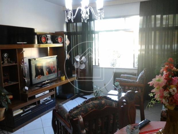 Apartamento à venda com 2 dormitórios em Jardim guanabara, Rio de janeiro cod:797671 - Foto 5