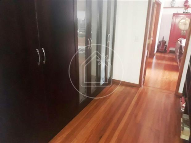 Apartamento à venda com 4 dormitórios em Ipanema, Rio de janeiro cod:815916 - Foto 4