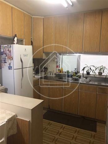 Apartamento à venda com 3 dormitórios em Tijuca, Rio de janeiro cod:804279 - Foto 5