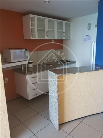 Loft à venda com 1 dormitórios em Meireles, Fortaleza cod:818316 - Foto 9