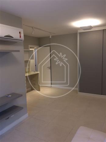 Apartamento à venda com 2 dormitórios em São conrado, Rio de janeiro cod:828606 - Foto 6