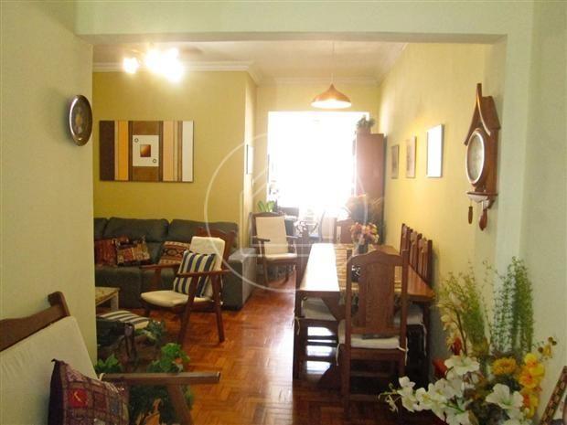 Apartamento à venda com 3 dormitórios em Copacabana, Rio de janeiro cod:545058 - Foto 3