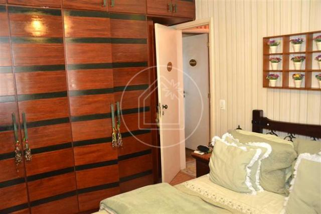 Apartamento à venda com 2 dormitórios em Jardim guanabara, Rio de janeiro cod:830701 - Foto 13