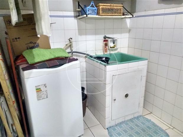 Apartamento à venda com 2 dormitórios em Moneró, Rio de janeiro cod:832326 - Foto 11