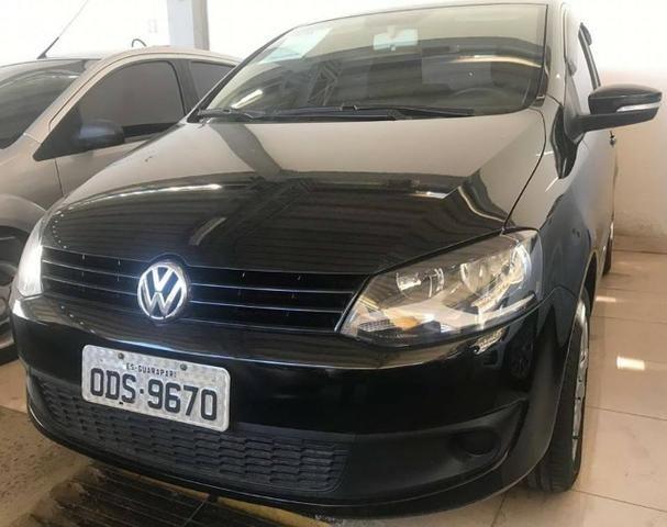Vw - Volkswagen Fox 1.6 2013 2013 completo