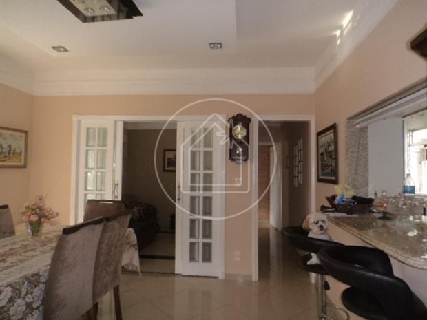 Apartamento à venda com 4 dormitórios em Jardim guanabara, Rio de janeiro cod:827485 - Foto 7