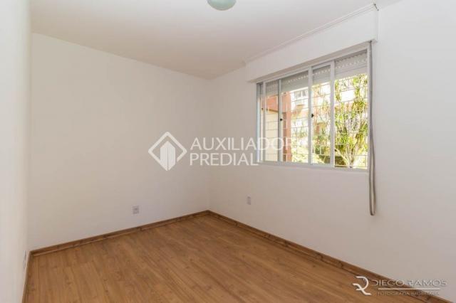 Apartamento para alugar com 2 dormitórios em Camaquã, Porto alegre cod:279181 - Foto 16
