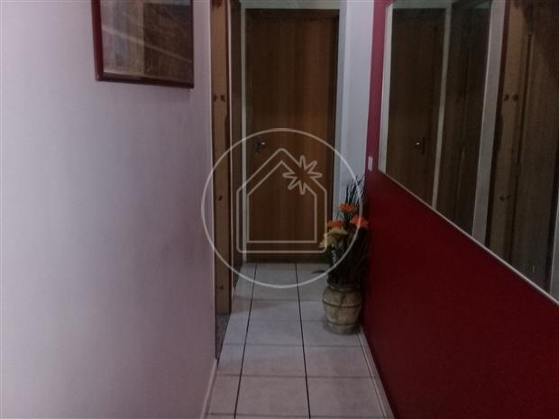 Apartamento à venda com 2 dormitórios em Moneró, Rio de janeiro cod:832734 - Foto 11