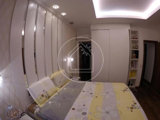 Apartamento à venda com 4 dormitórios em Jardim guanabara, Rio de janeiro cod:743156 - Foto 2