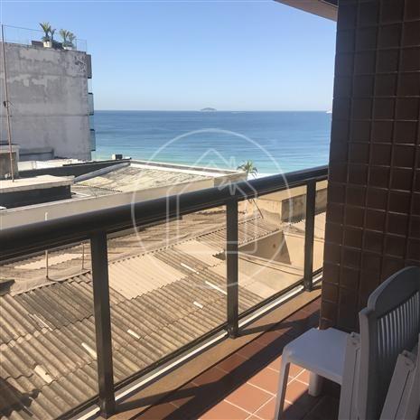 Loft à venda com 2 dormitórios em Ipanema, Rio de janeiro cod:833886 - Foto 15
